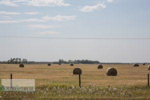 acreages farm land near Regina