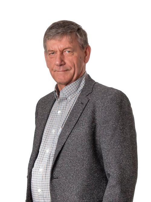 Gerald Muller